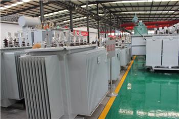 吉林变压器制造厂家-吉林中能变压器厂