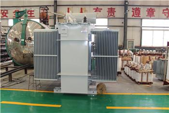 吉林变压器厂-吉林专业生产厂家