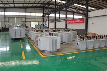 宁夏干式变压器厂-宁夏变压器厂欢迎您