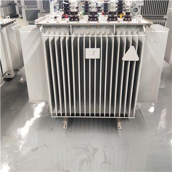 吉林2500kva油浸式变压器厂-中能变压器制造有限公司