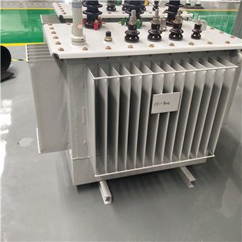 宁夏油浸式变压器制造厂家-实体厂家支持货到付款