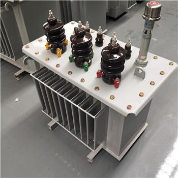 吉林油浸式变压器厂-干式变压器厂家