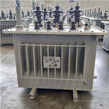 宁夏S11油浸式变压器厂-变压器供应商