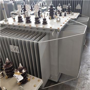 吉林SCB10干式变压器厂家-华屹变压器厂欢迎您