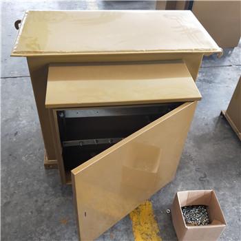 吉林KS11矿用变压器供应商-专业生产变压器