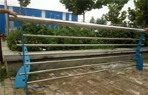 安康桥梁护栏立柱板