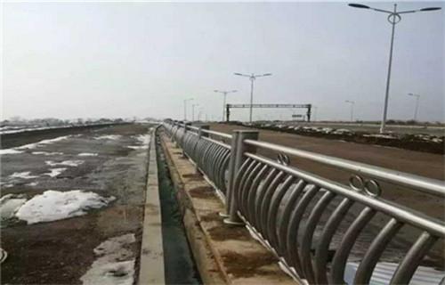 福州景观桥梁护栏