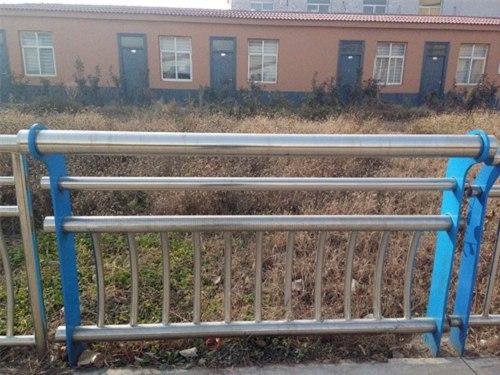 吉林不锈钢道路交通栏杆每吨价格