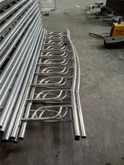 吉林不锈钢复合管护栏扶手
