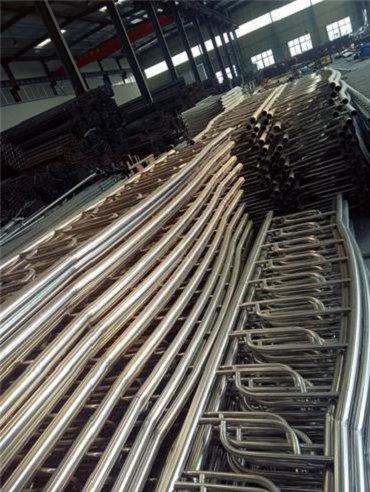 吉林立柱预埋钢板尺寸规格表