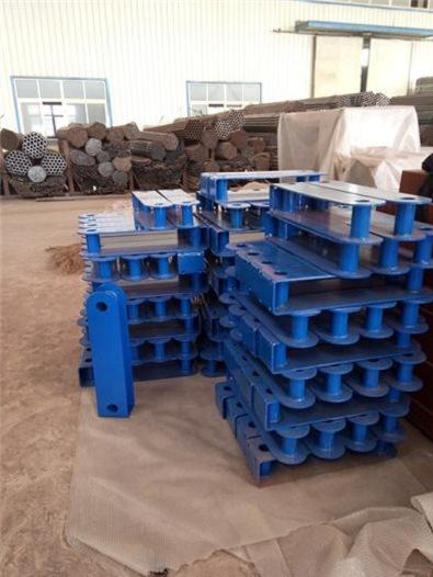 吉林不锈钢复合管护栏厂厂家直供