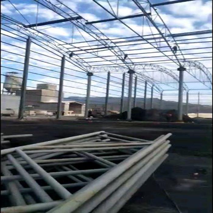 山东罗庄区KRHD等环型400长管焊接卡箍接头