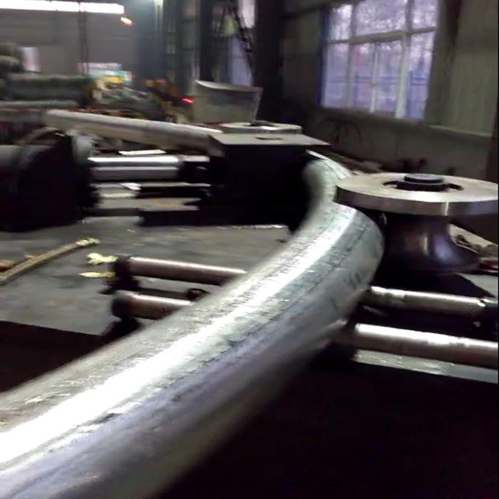 山西定襄县KRJ承插108短管卡箍式柔性管接头