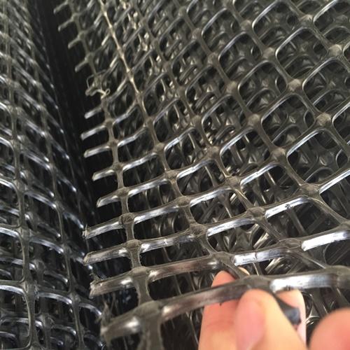 双向拉伸塑料土工格栅周口淮阳生产