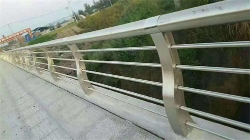 宁夏不锈钢护栏栏杆生产厂家