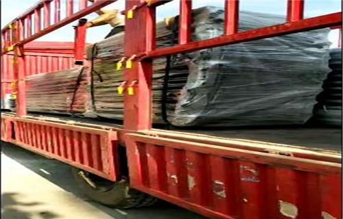 吉林不锈钢道路护栏多年生产工艺