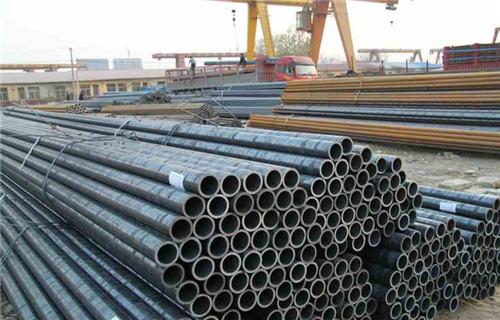 榆林厚壁精密钢管价格公道