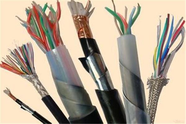 吉林铁路信号专用电缆PYVV22