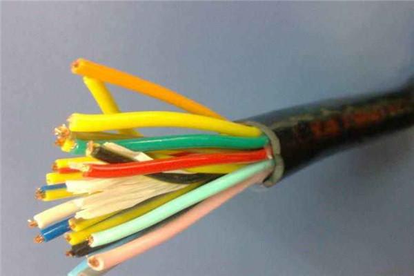 吉林省哪里有阻燃计算机电缆ZR-DJYJVP