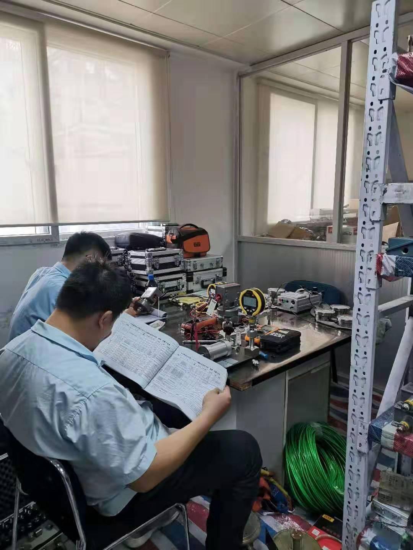 中山市港口设备仪器检定[@700项目检测机构]