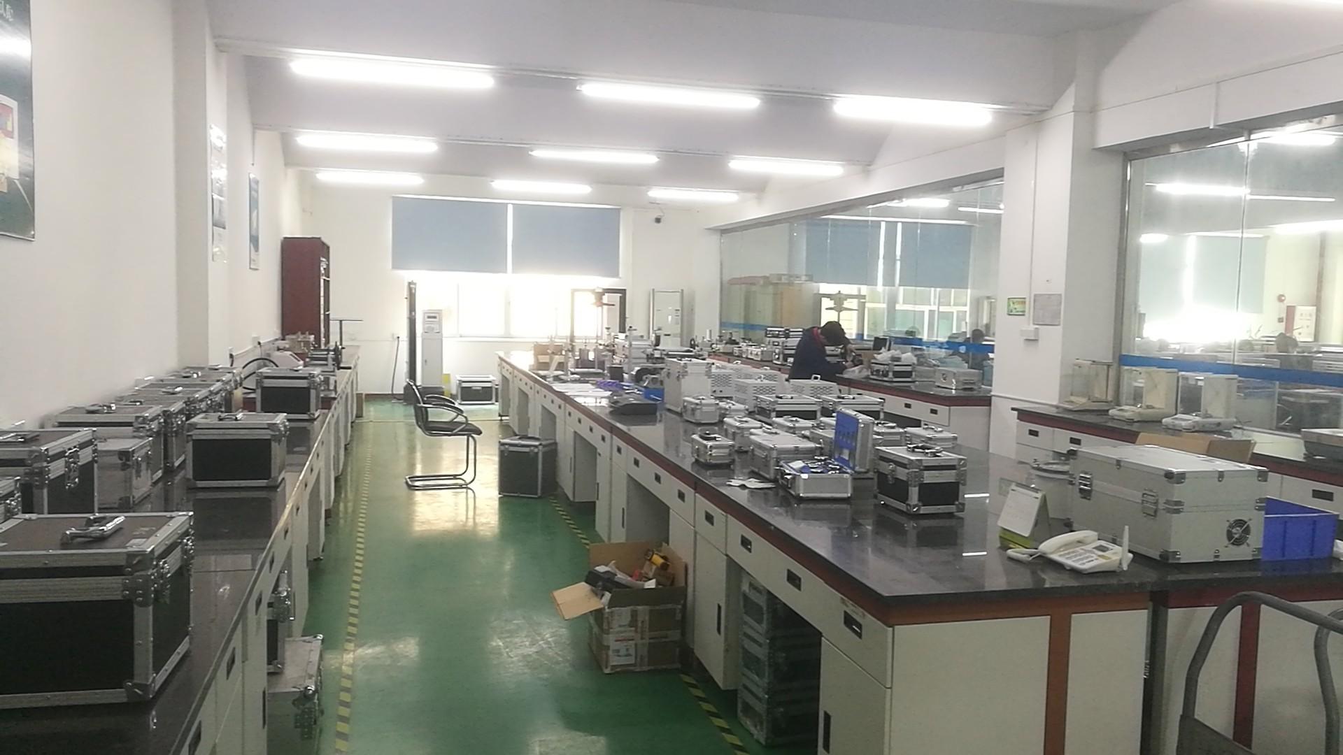 浙江海宁节能环保工具效正服务好的检测机构新闻报道