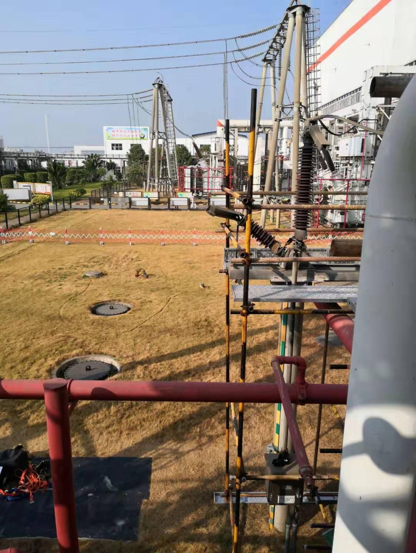 浙江秀洲光电专用仪器试验当地有分公司新闻报道