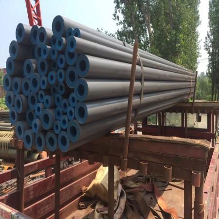 榆林-酸洗钝化无缝钢管