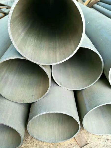 榆林-酸洗钝化无缝钢管处理