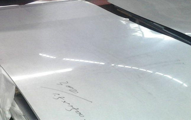 宁夏304不锈钢花纹板-现货