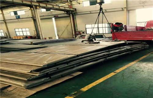商洛304不锈钢板 4mm 1.8*6米厂家厂家批发