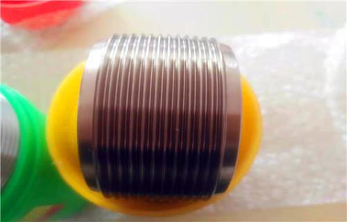 崇左22T2.0T1.5T3.5角度滚丝轮精密合金