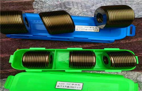 泰州气动钢筋滚丝机单体轮