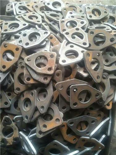 吉林法兰毛坯碳钢法兰