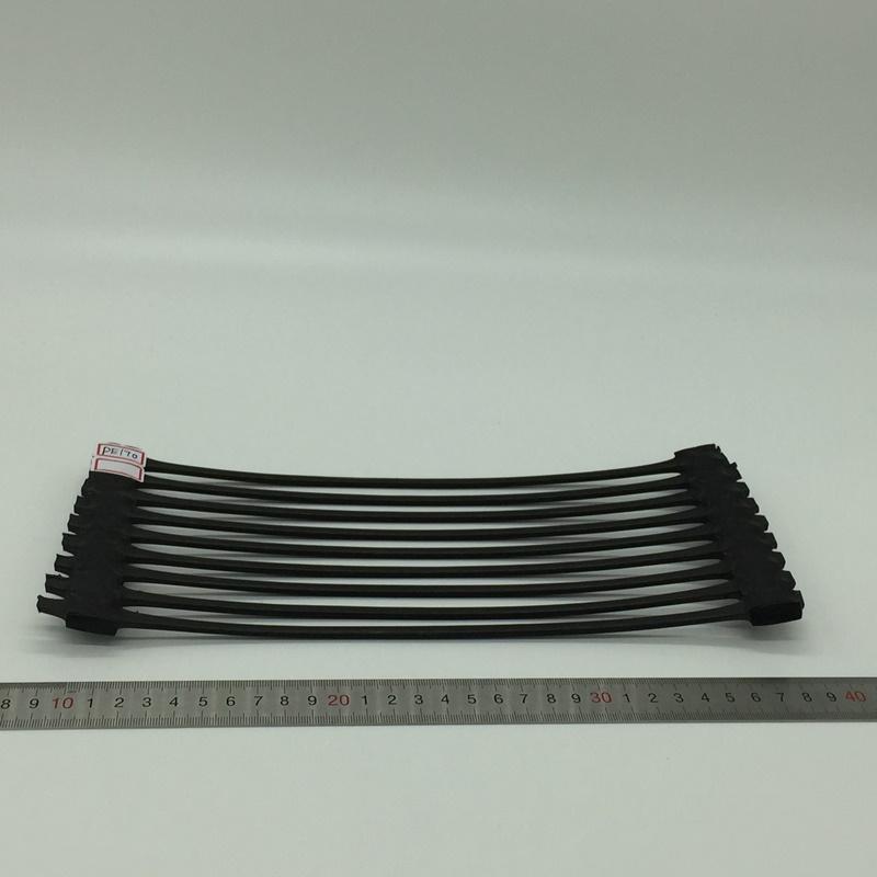 湘西塑料双向焊接格栅自粘型玻璃纤维土工格栅资料供应商