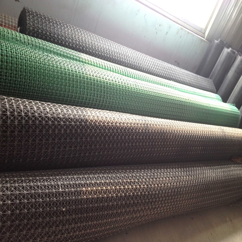 林芝双向拉伸聚丙烯土工格栅哪里生产玻纤土工格栅零售