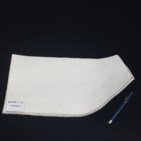 资讯:吉林高铁聚丙烯土工布