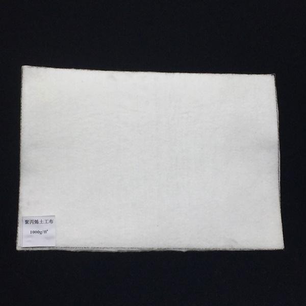 吉林短纤针刺土工布)(--有限公司(