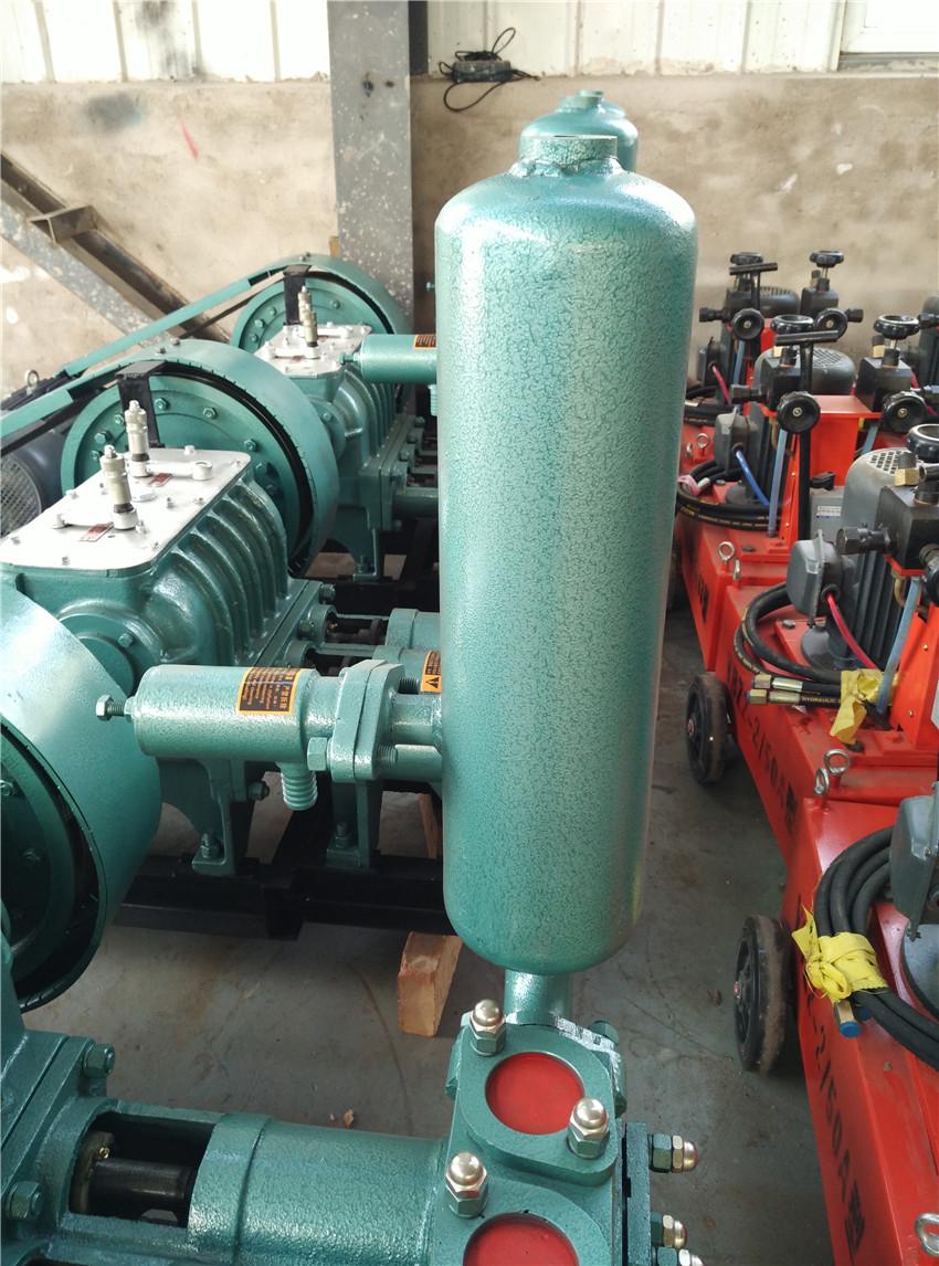 宁夏打桩钻机用的泥浆泵1000泥浆泵