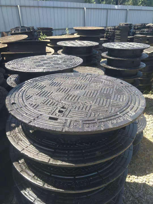河北球墨铸铁水沟盖板尺寸%优质材质