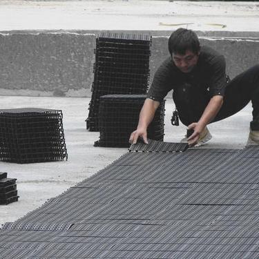 海西市蓄排水板制造厂家