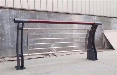 嘉兴201不锈钢复合管护栏地址