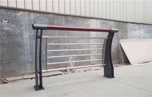 嘉兴不锈钢栏杆质量超群