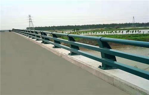 厂家销售:嘉兴桥梁防撞护栏价格实惠