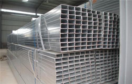 丽水304不锈钢管 不锈钢方管全新报价