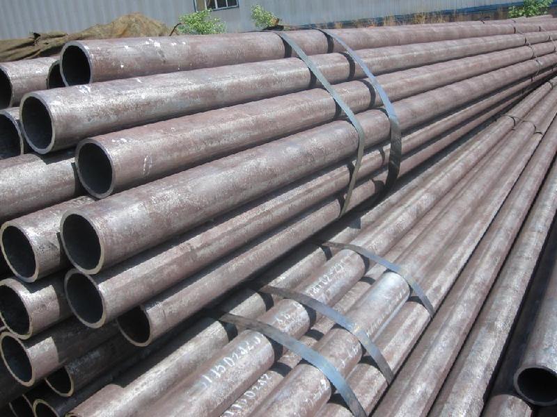 黔东南厂家直销流体无缝管25x5生产各种规格的热轧无缝管