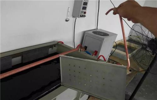 石家庄高端电解抛光液循环使用