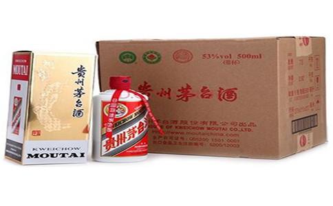 天津钢管公司回收茅台酒专业快速