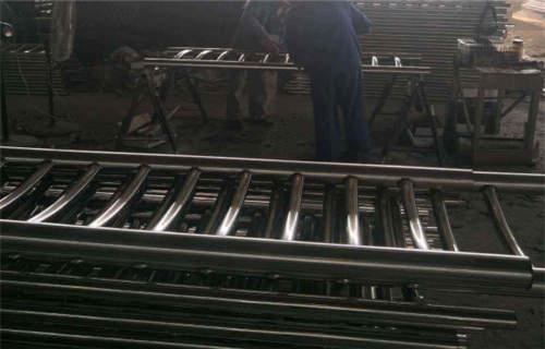 潮州Q235材质钢板立柱切割样式丰富