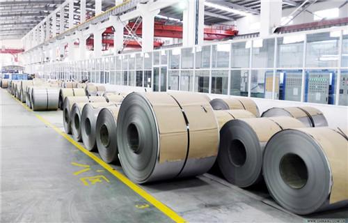 嘉兴SPA-H耐候钢板代理货运