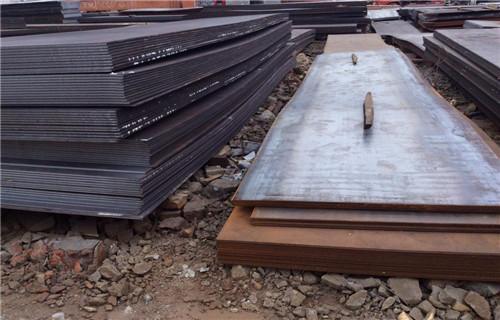 嘉兴Q345NHE耐候板产品辨别方法